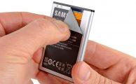 Samsung prepara una batería que se carga en solo 12 minutos