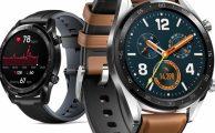 Huawei Watch GT, nuevo wearable con más de dos semanas de autonomía