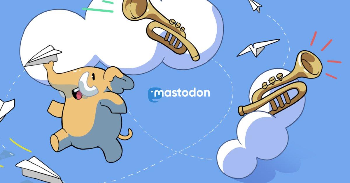 Mastodon (2)