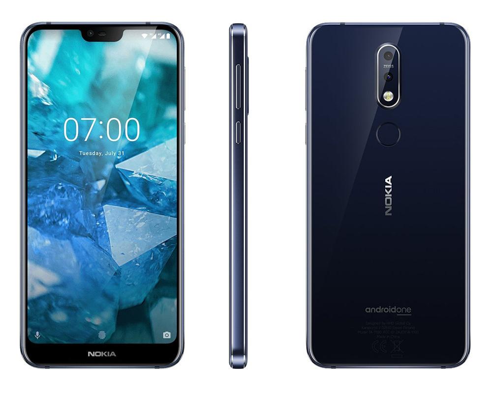 Nokia-7.1-aspecto