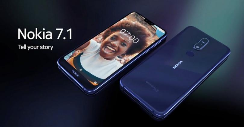 Nokia 71