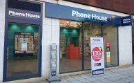 Tienda Phone House - Reinosa (Cantabria)