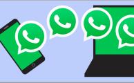 Cómo migrar WhatsApp de un iPhone a un móvil Android