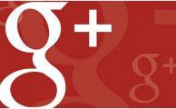 Google+ cierra: cómo descargar los datos almacenados