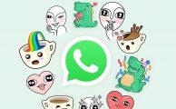 pegatinas whatsapp