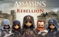 Ya puedes jugar a Assassin's Creeden tu móvil o tablet
