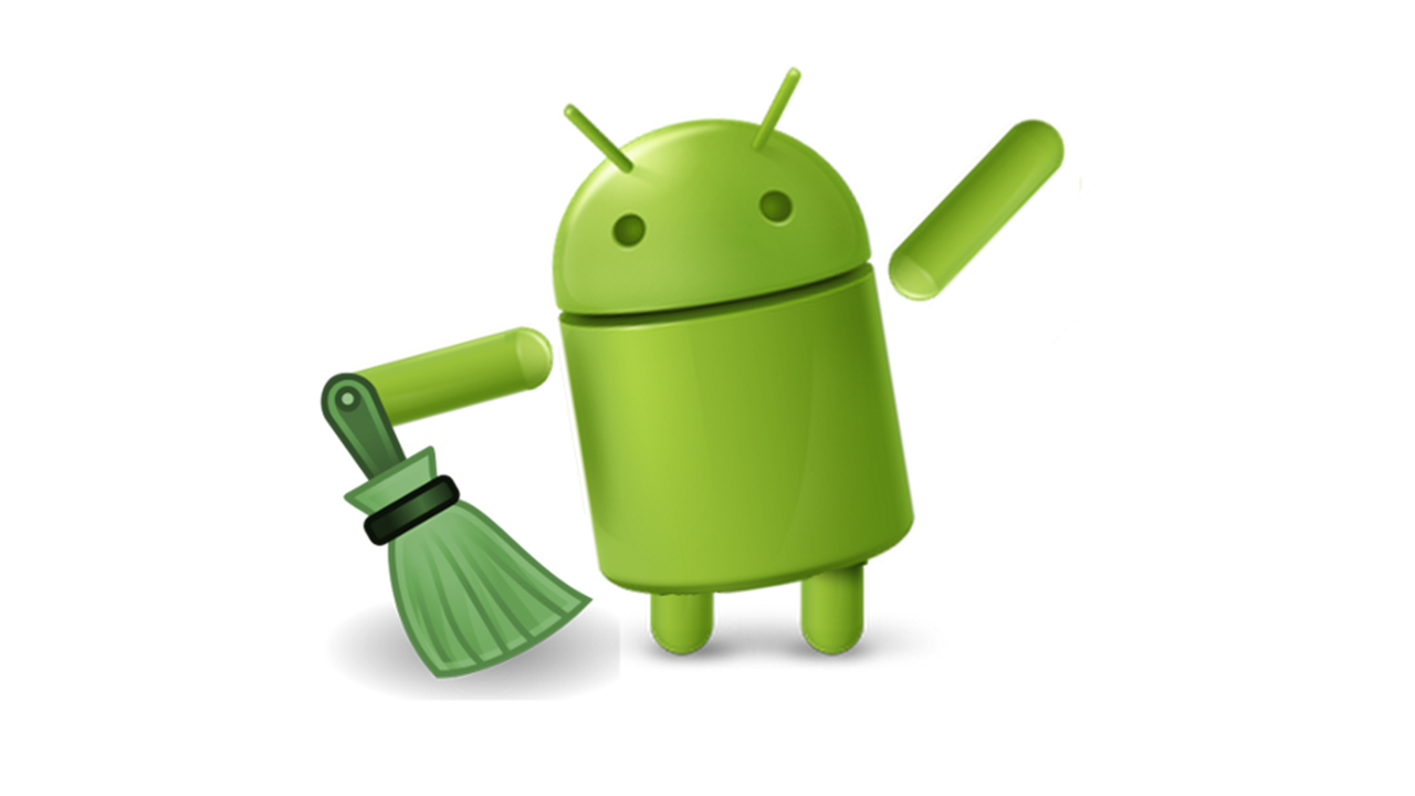 Limpiar Android