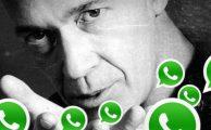 Cómo compartir la Lotería de Navidad por WhatsApp