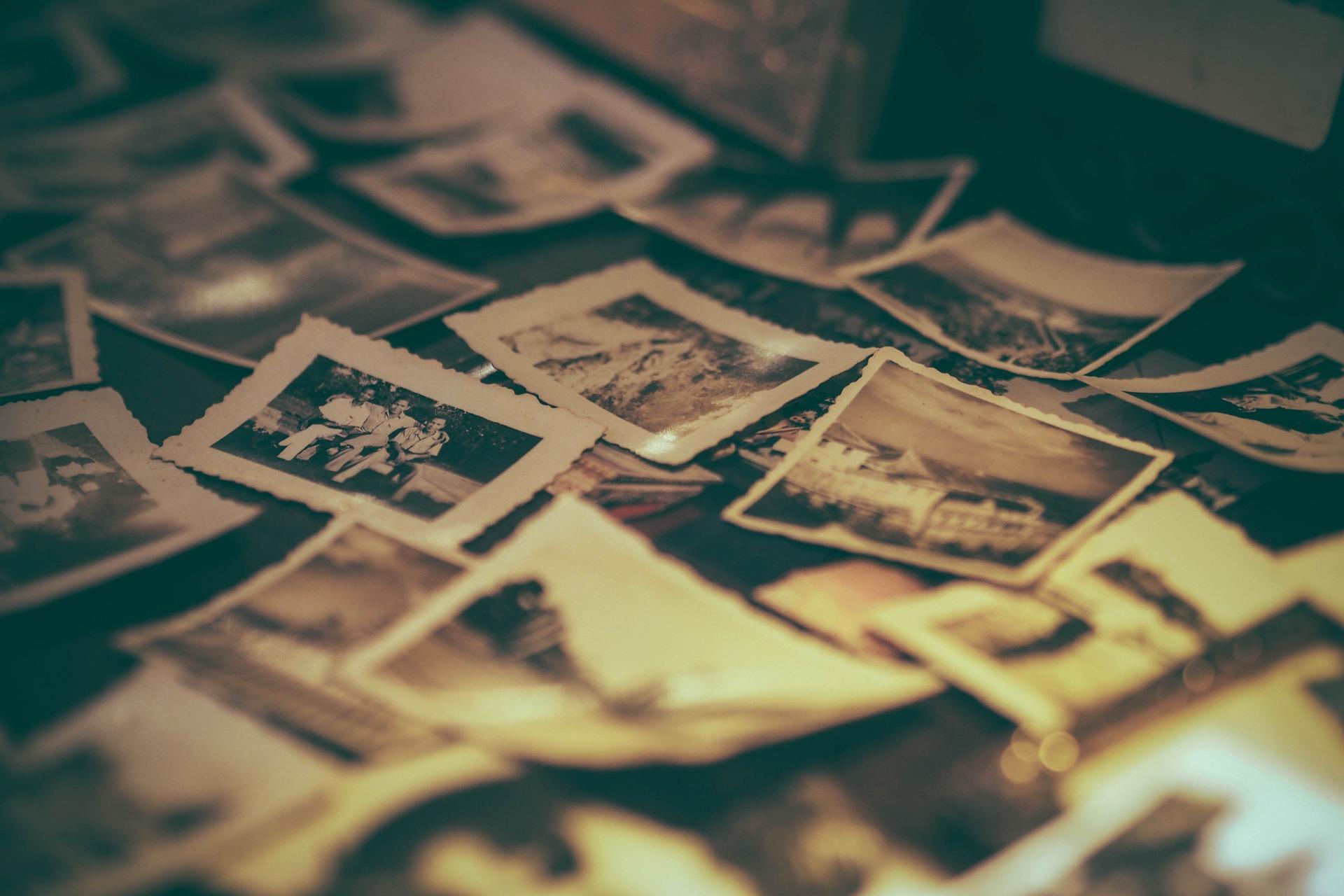 Album fotos