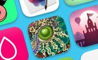 Estas son las mejores aplicaciones y juegos de este año para iPhone, según Apple