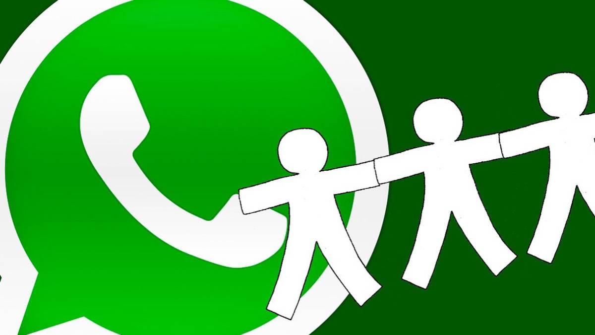 Bromas WhatsApp