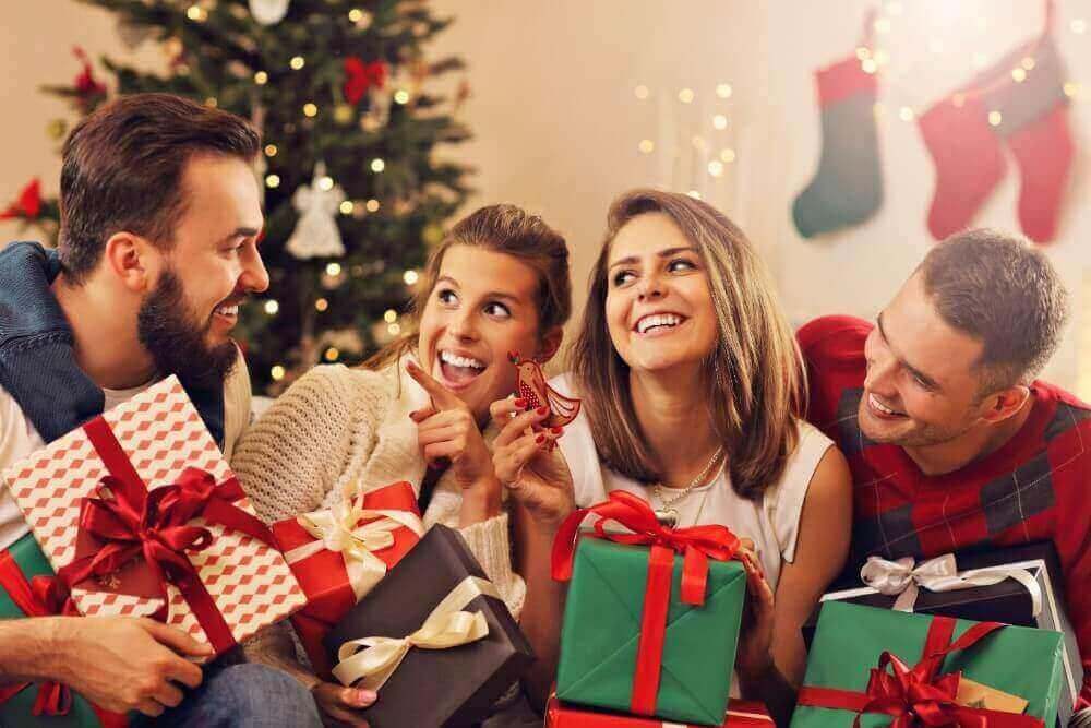 Conseguir movil Navidad