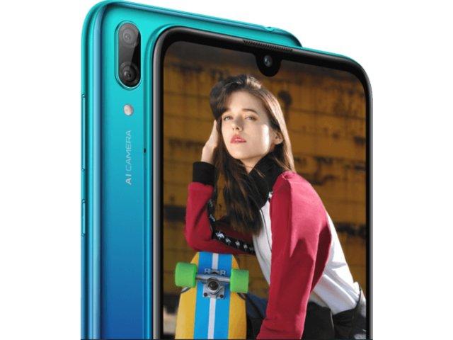 Huawei Y7 2019 (2)