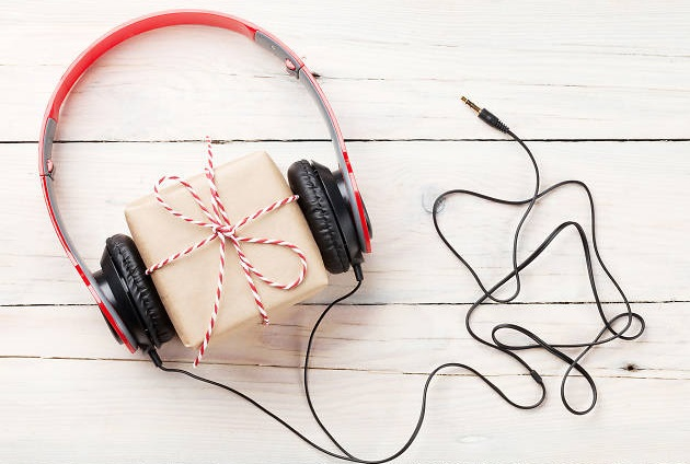 Regalos música