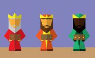 Cinco ideas baratas que puedes comprar para regalar por Reyes Magos