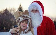 Los mejores filtros de Navidad para tus fotos familiares en Nochebuena