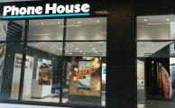 Tienda Phone House - CC Estepark (Castellón)