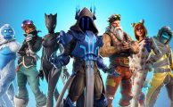 7 temporada Fortnite