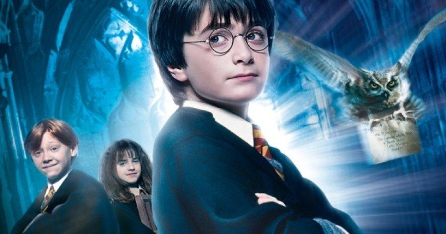 Harry Potter Hbo