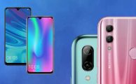 Honor 10 Lite Huawei P Smart 2019