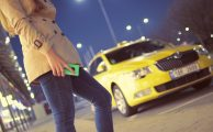 Huelga de taxi: Alternativas al taxi desde tu móvil para moverte por Madrid