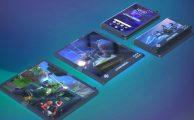 Movil Flexible Para Gamers Samsung