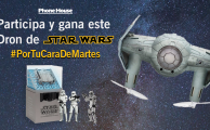 ¡Conoce a la ganadora del sorteo #PorTuCaraDeMartes!