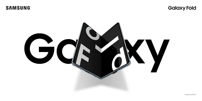 Galaxyfold