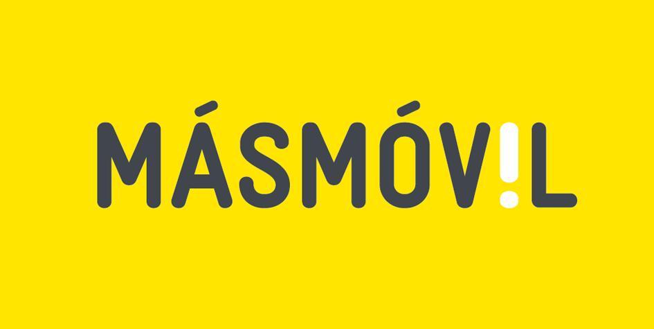 MÁsmovil Logo