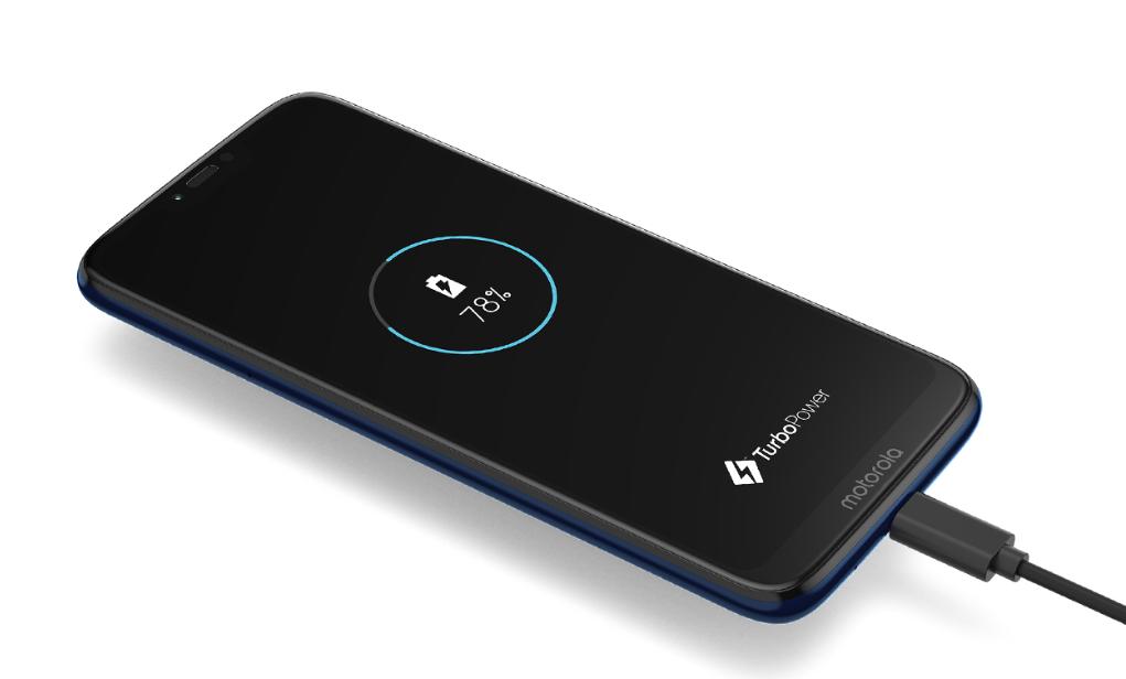 Moto G7 Power 1