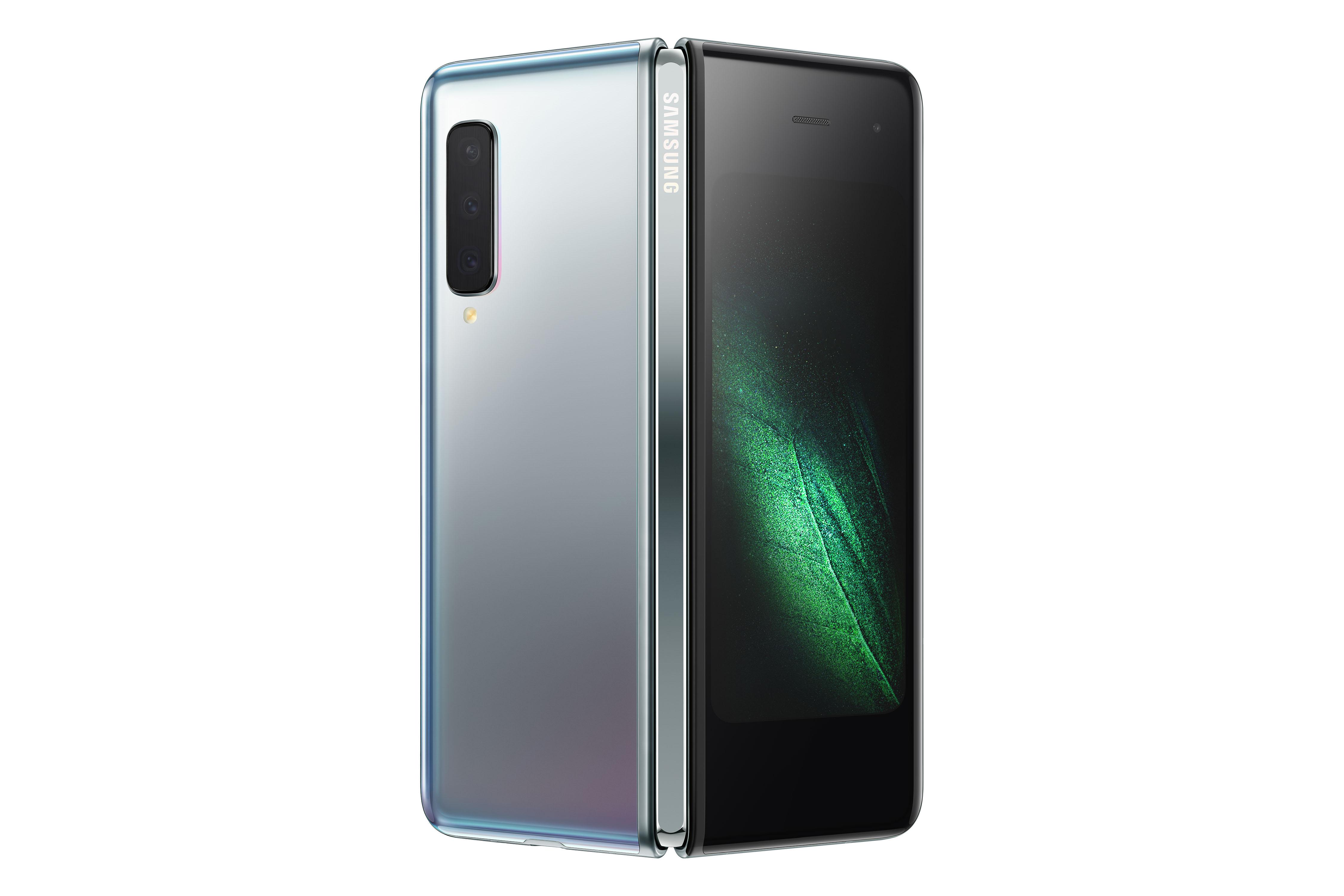 Samsung Galaxy Fold (1)