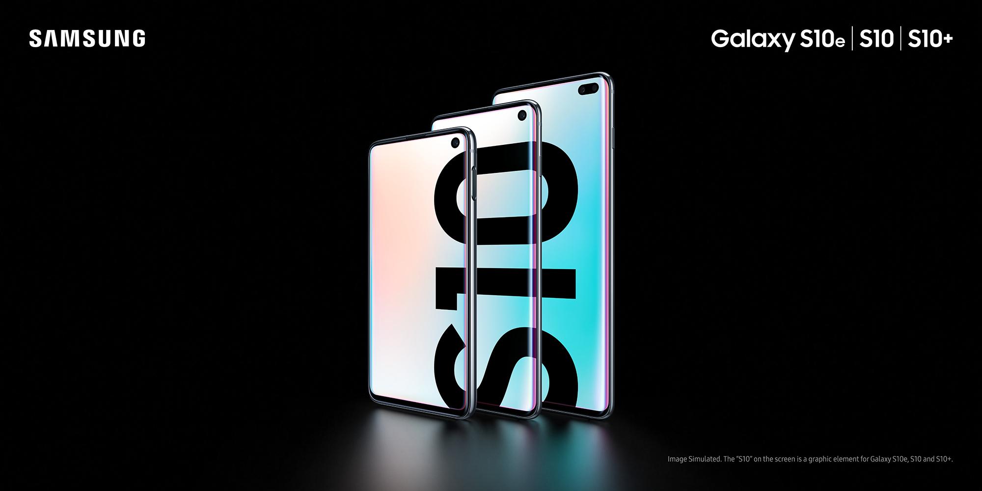 Samsung Galaxy S10 (1)