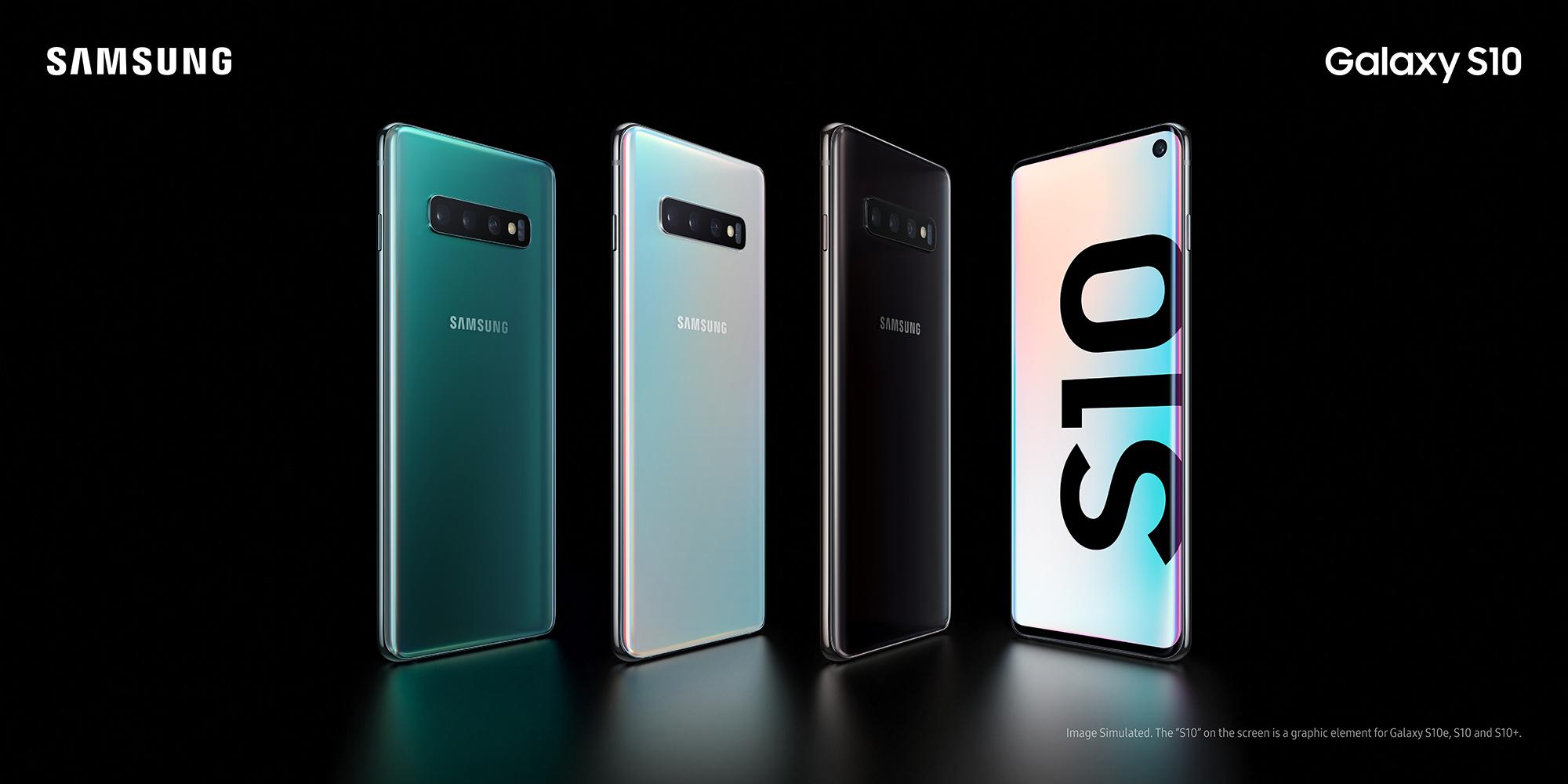 Samsung Galaxy S10 (2)