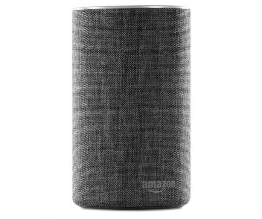 Amazon Echo diseño