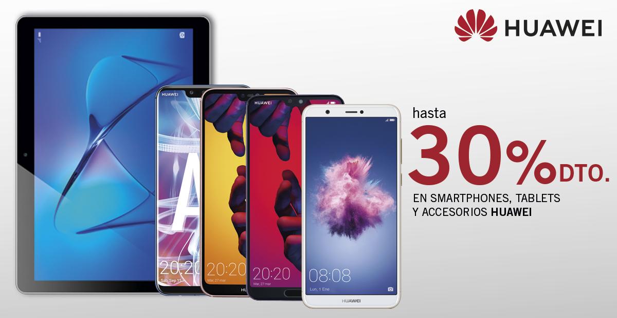 Especial Huawei