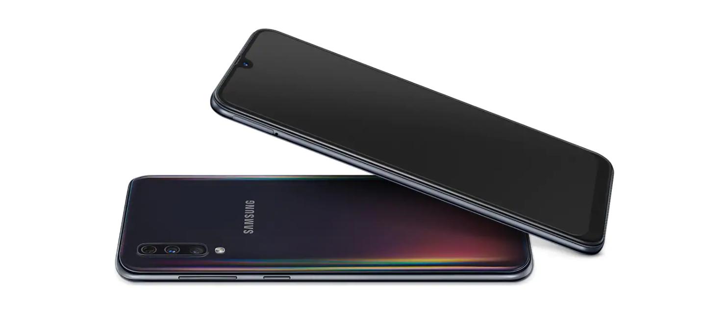 Galaxy A50 Samsung