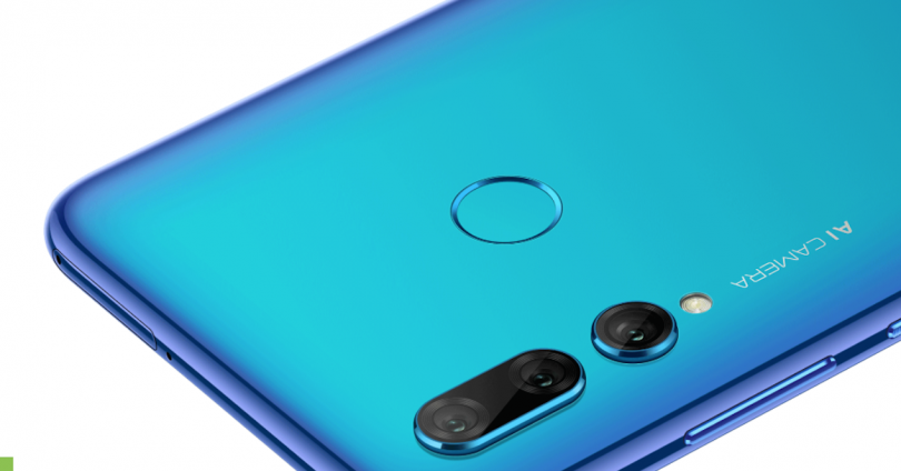Huawei P Smart Plus 2019 (2)