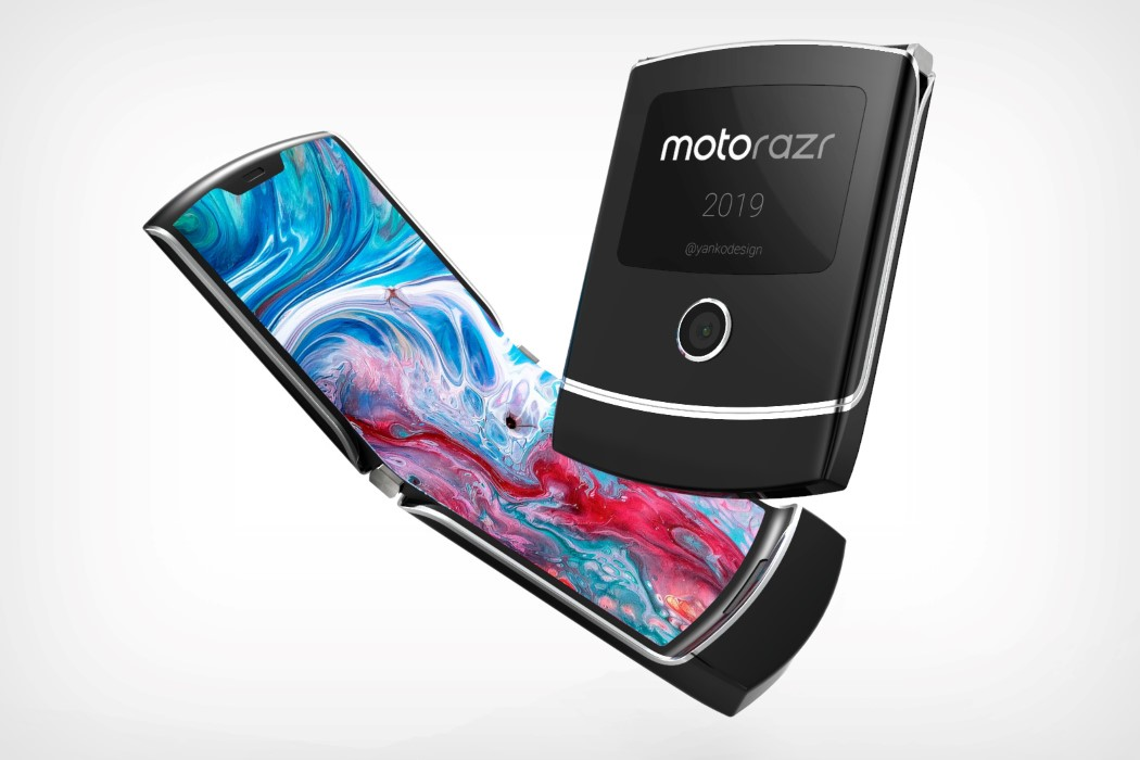 Motorola Razr 2019 1