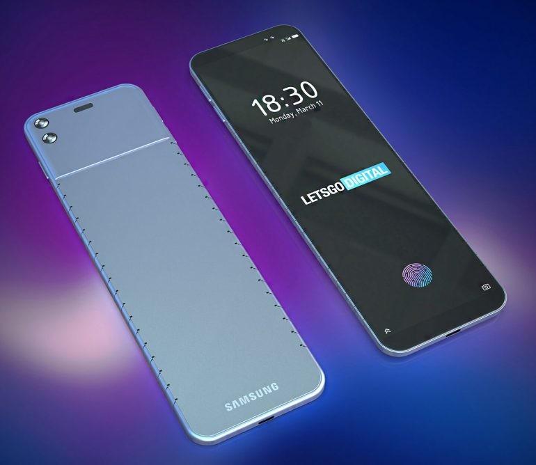 Samsung Enrollabl