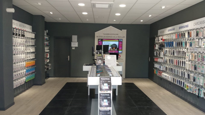 Nueva apertura de Phone House en Tarragona