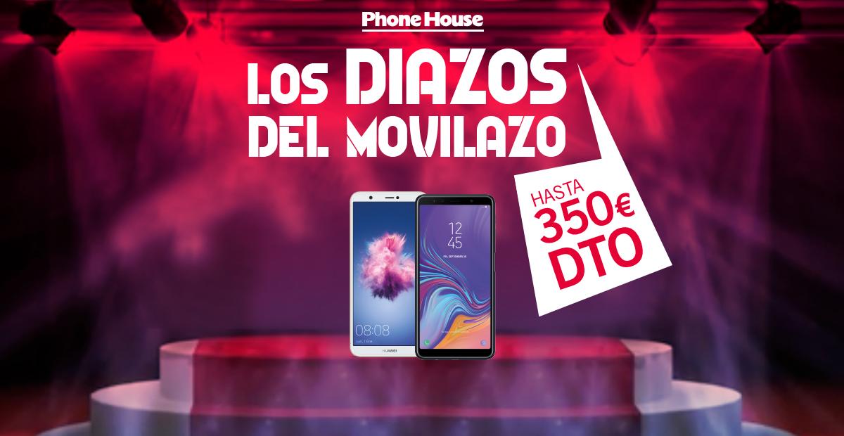 Diazos Del Movilazo