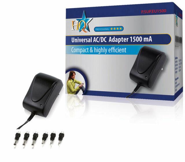 El Hq Universal Adapter