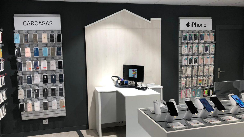Phone House abre nueva tienda en Salamanca