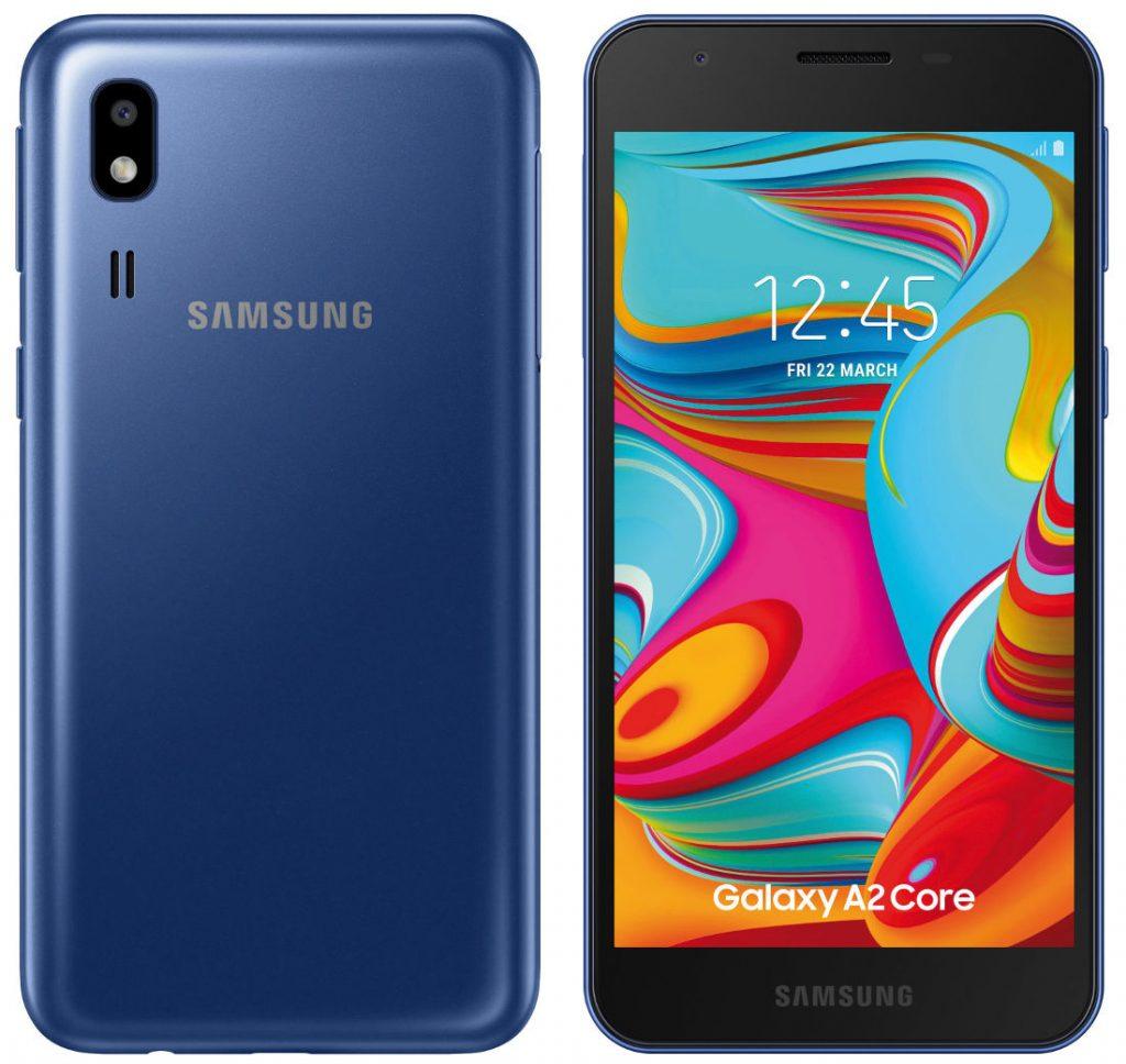 Samsung Galaxy A2 Core (2)