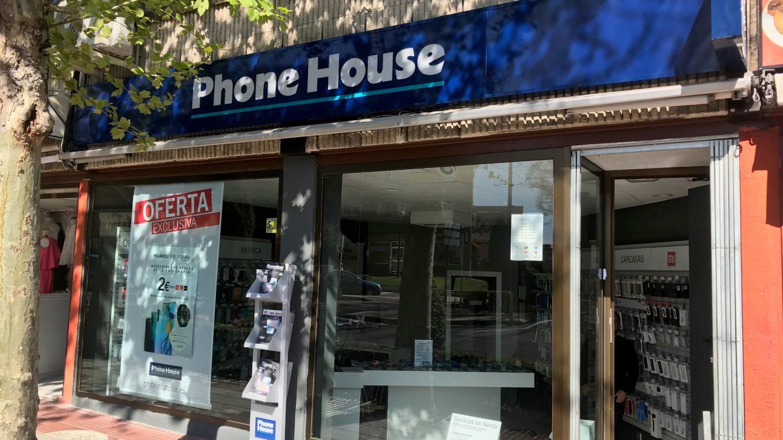 Phone House inaugura su primera tienda en San Sebastián de los Reyes
