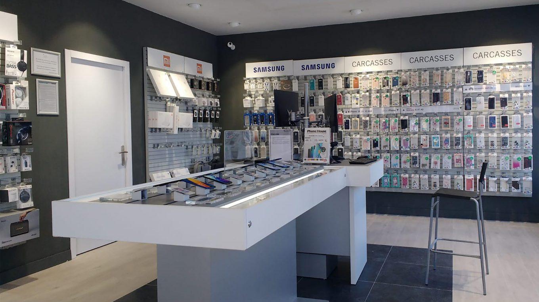 Phone House abre nueva tienda en Mallorca