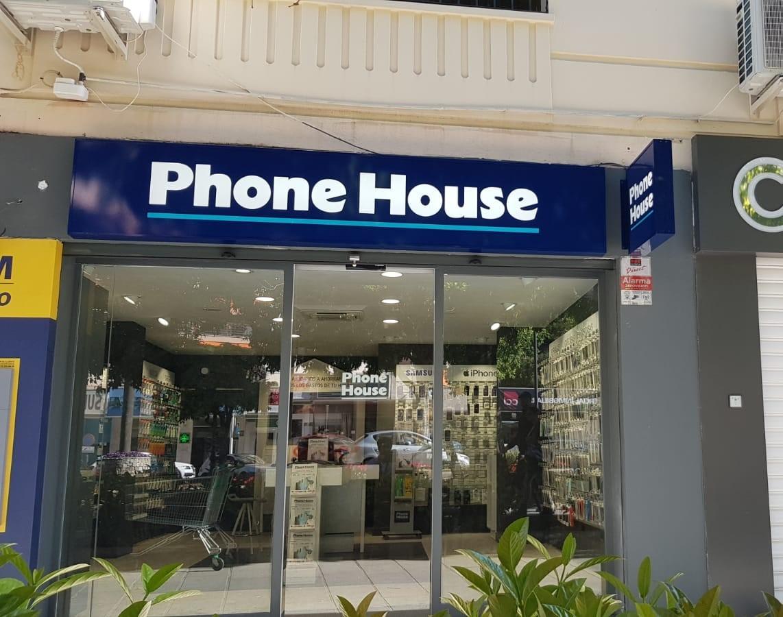 Phone House abre nueva tienda en Marbella (Málaga)