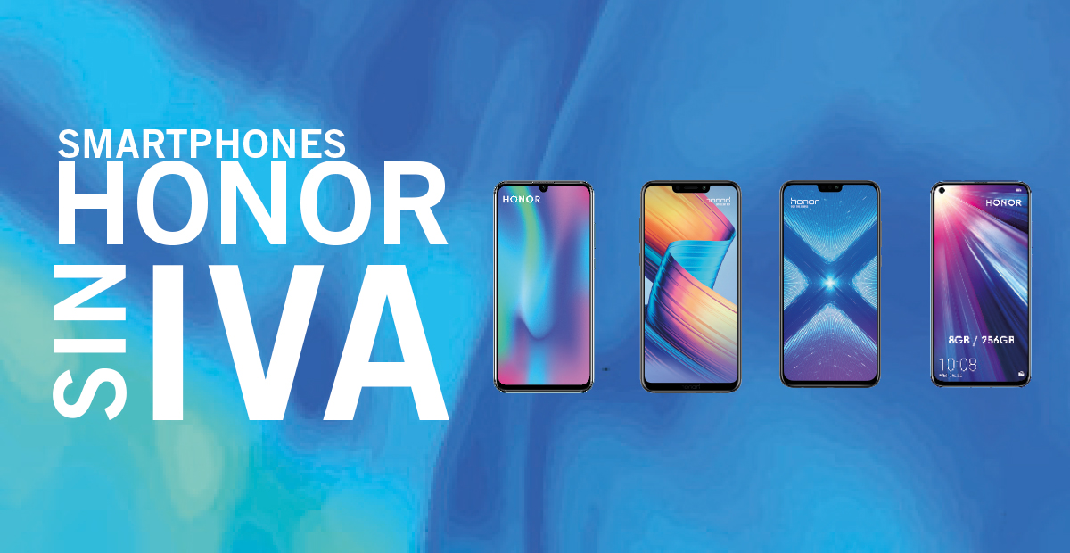 Honor Sin Iva