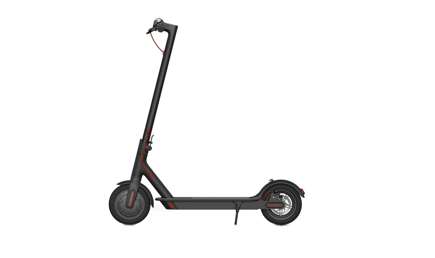 Pioneer Urban Mobility