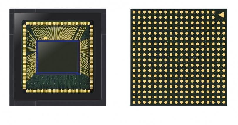 Sensor Samsung
